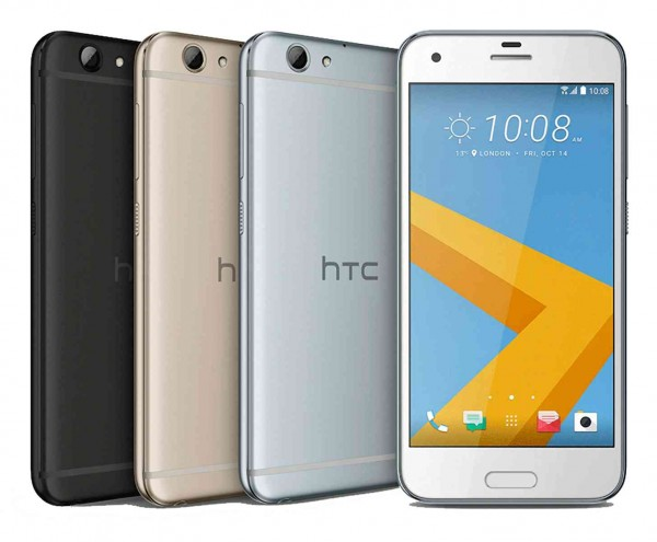 HTC One A9s revealed in new image leak