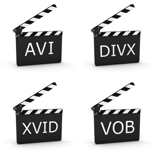 OTT Guide to Codecs, Container Formats and Transcoding