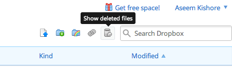 10 Dropbox Tips for Beginners