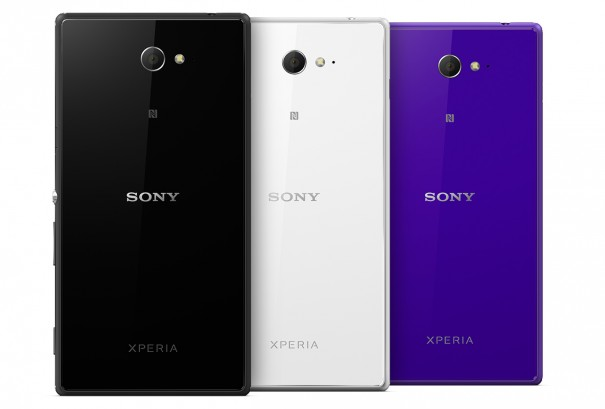 New Sony software upgrade, including Android 4.4; KitKat, rolls for Xperia M2 and Xperia M2 Dual