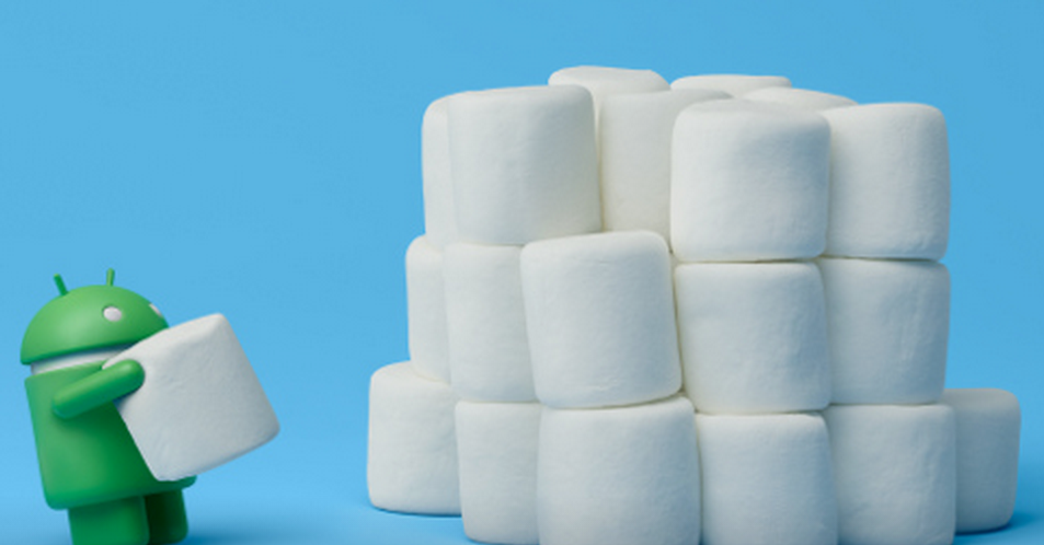 Android Marshmallow Ready for Developers