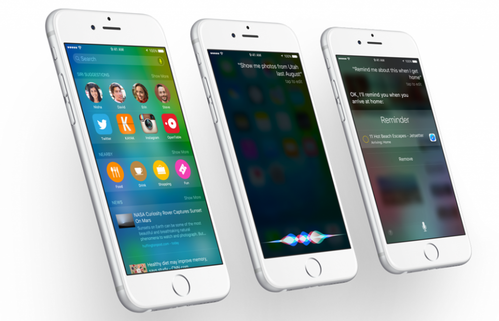 What Devs Can Expect From the iPhone 6S