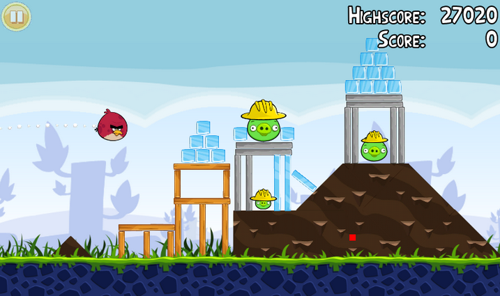 'Angry Birds' Shows Startup Need to Pivot