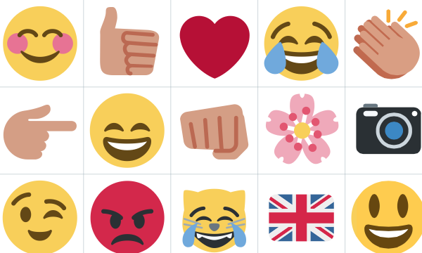 There Will Be More Emoji on Twitter