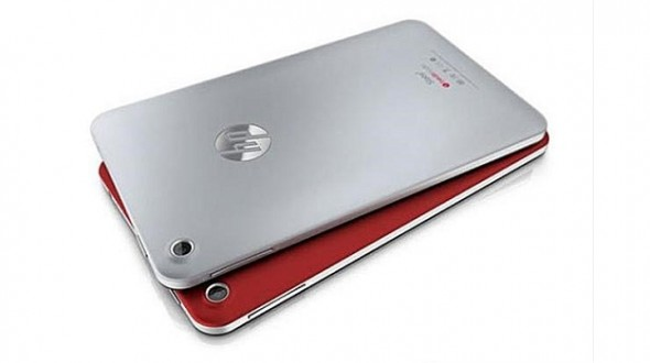 HP is working on a 17-inch Android tablet