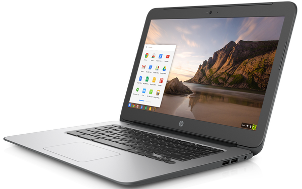 HP Announces New Chromebook 14