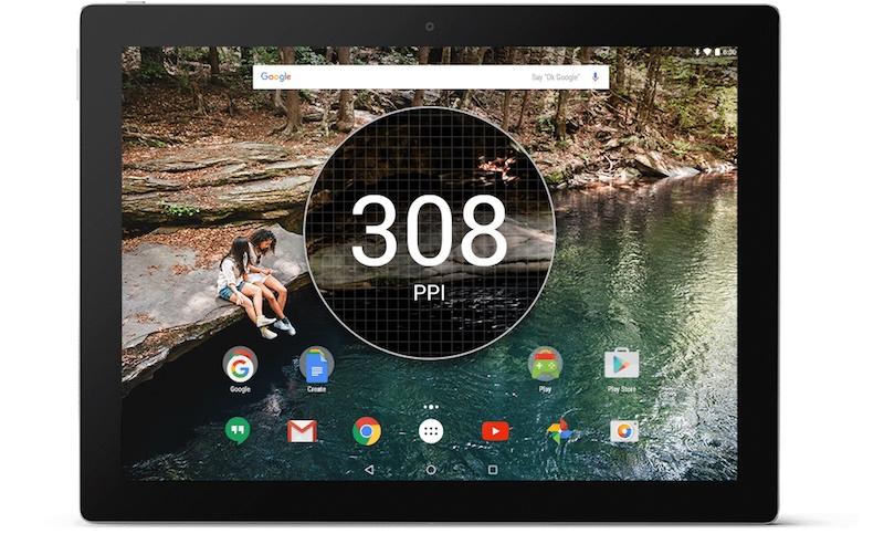 Google Pixel C Goes on Sale