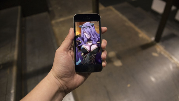 GAMING The Most Exciting Thing Nintendo Is Making Fits In Your Phone