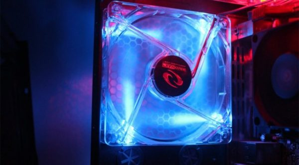 Computer coughs up passwords, encryption keys through its cooling fans