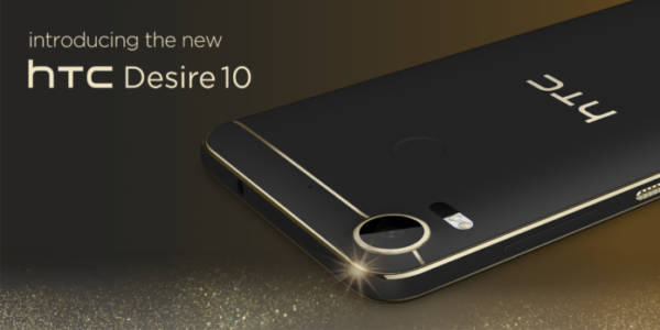 HTC Desire 10 Pro India Launch Expected on Thursday