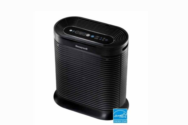 HONEYWELL BLUETOOTH SMART AIR PURIFIER HPA250B REVIEW: THIS CONNECTED PURIFIER ADAPTS TO ALLERGEN LEVELS