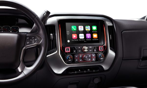 Gracenote Debuts App That Adds AM/FM Radio to CarPlay