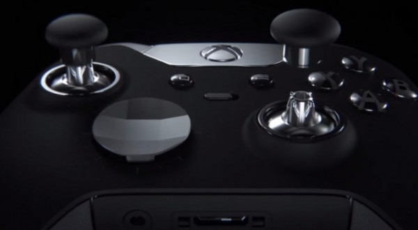 New Xbox One SKU will feature Elite controller, 1TB SSHD
