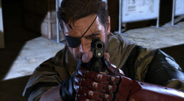 Metal Gear Solid V runs at 60fps on PS4 and Xbox One, dips down to 20fps on last-gen consoles