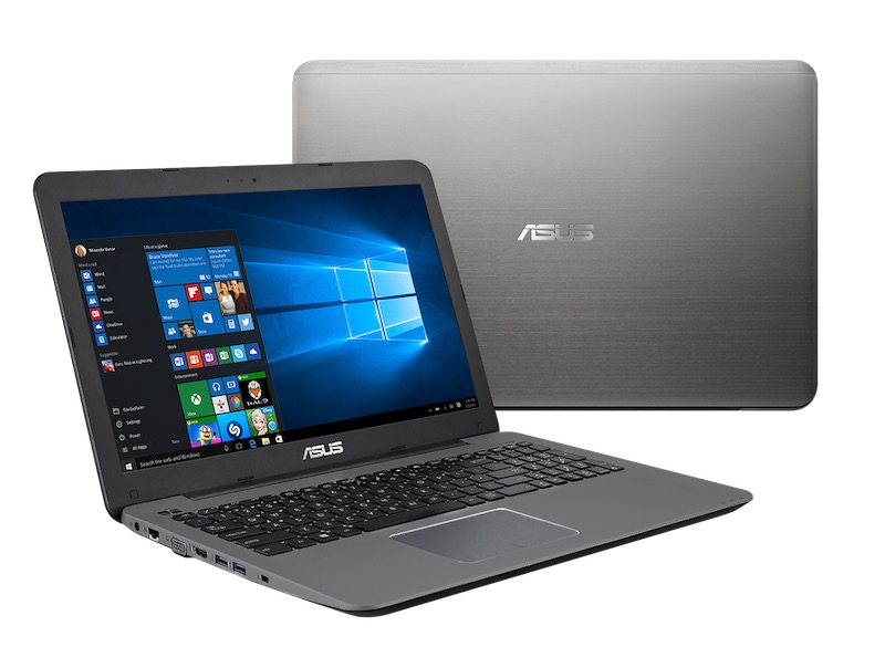 Asus VivoBook 4K With 15.6-Inch UHD Display, Windows 10 Launched
