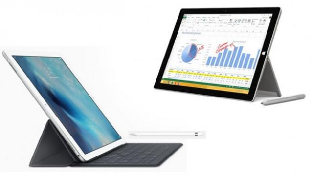 Tim Cook says the new Apple iPad Pro could kill the PC