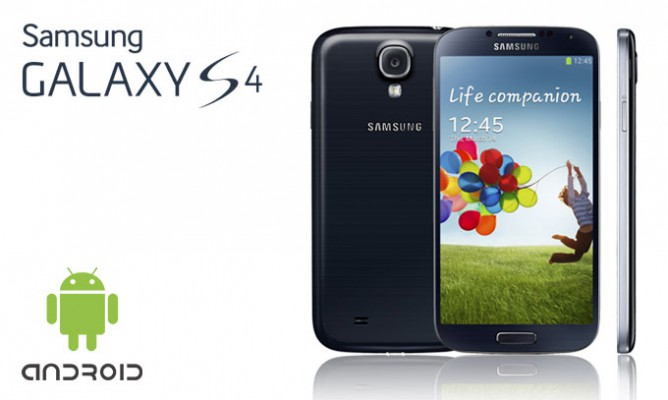 Review of the Powerful Samsung Galaxy S4