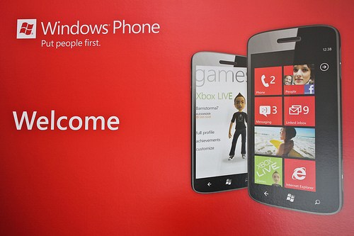 Microsoft starts repackaging popular mobile web sites as Windows Phone 'apps'