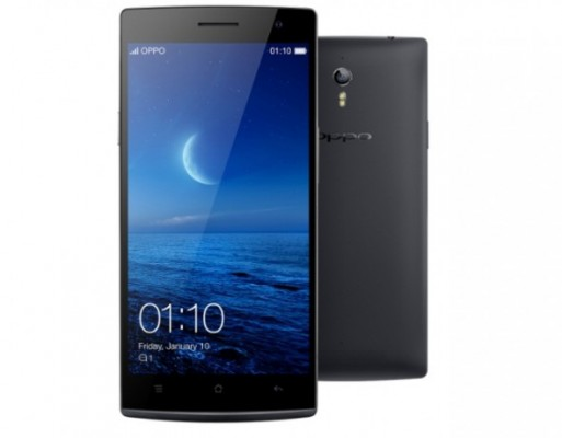 Unlocked Oppo Find 7a is now available for preorder