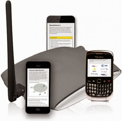 5 Reasons to Get Mobile Phone Signal Booster