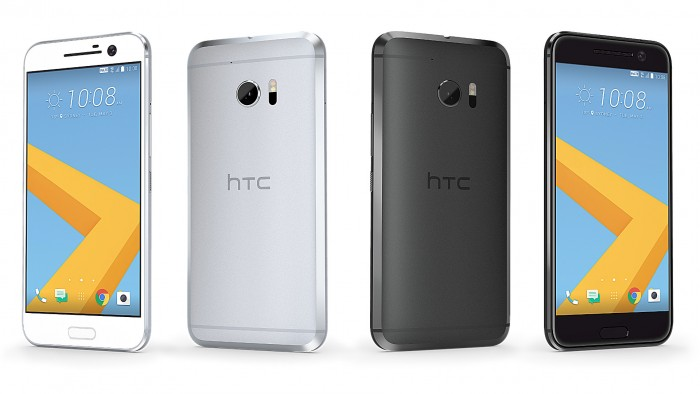 The HTC 10: A Great Camera, All Metal, No Bloatware