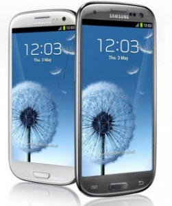 Samsung Galaxy S3 prices drop before S4 launch