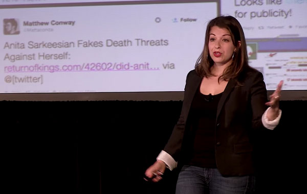Tide Starts to Turn Against Gamergate's Women-Hating Campaign