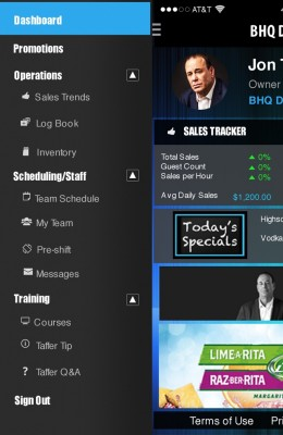 Jon Taffer's BarHQ app wants to increase your profits