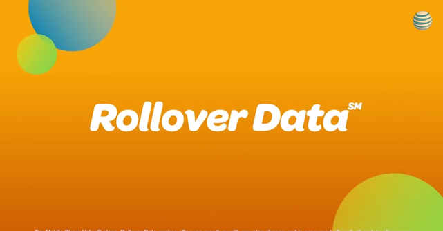 AT&T offering roll over data starting January 25 with a catch