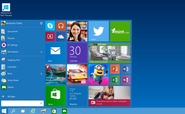 Microsoft Promises Devs a Billion Consumers