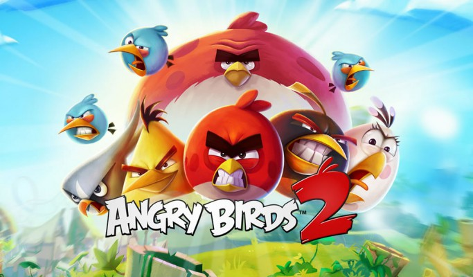 Rovio releases Angry Birds 2, hopes to catch lightning in a bottle once again