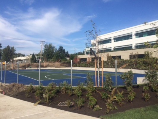 Google pays $3M for new public outdoor recreational center in Seattle area