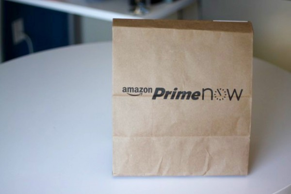 Amazon secretly testing new restaurant delivery service in Seattle with Prime Now rollout
