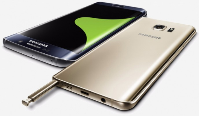 Galaxy Note 5 design flaw could cause irreparable damage