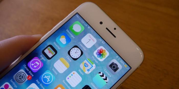Apple is raking in 94% of all smartphone profits