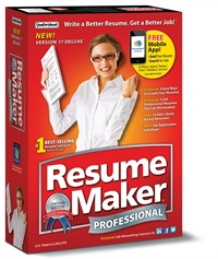 ResumeMaker Professional v17