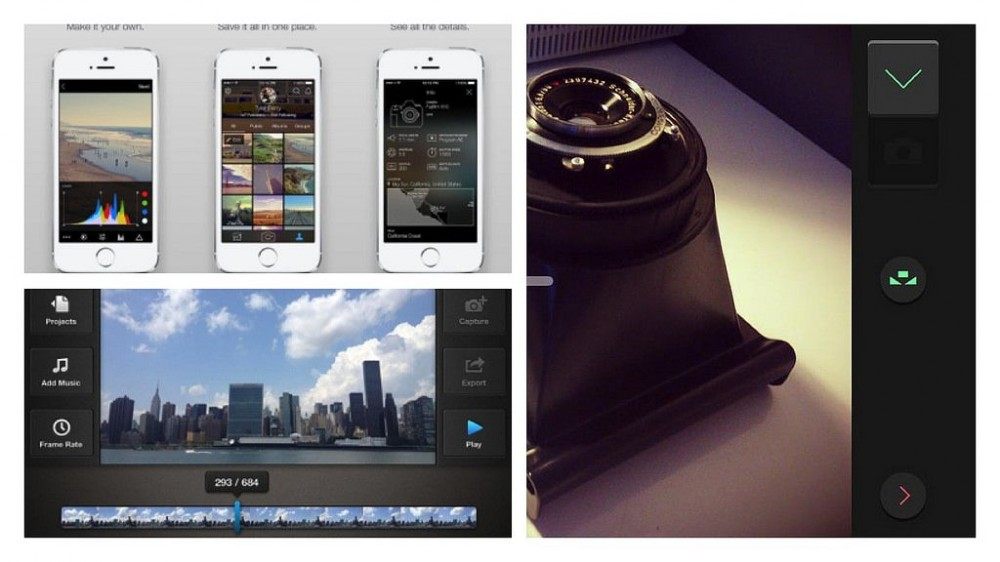 Use these apps to get iOS 8's great new photo features now