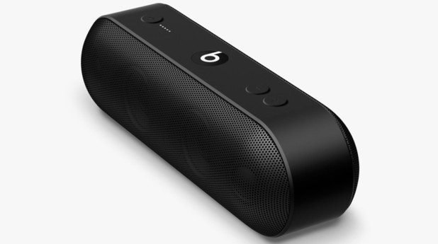 Beats Pill+ unveiled as new Apple-inspired Bluetooth speaker