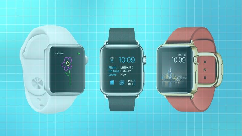 Apple Watch 2 release date