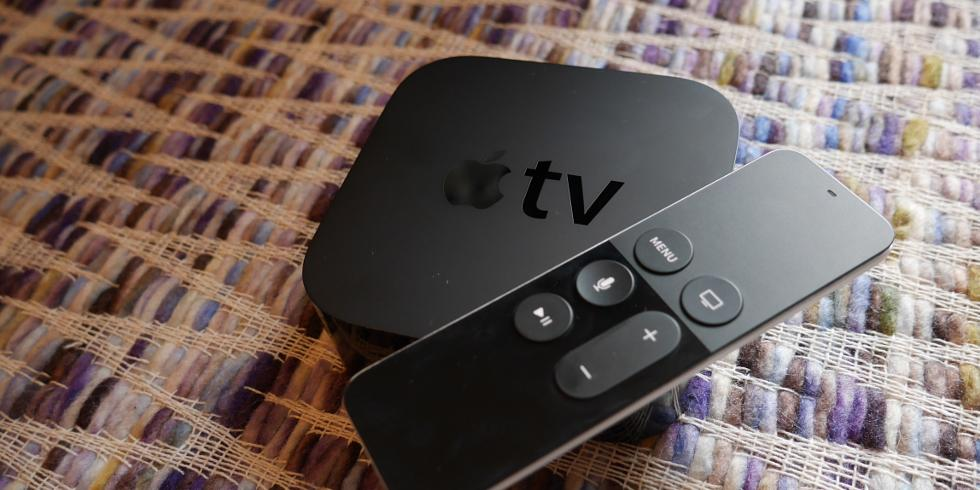 Another Apple TV set-top box may coming next year?