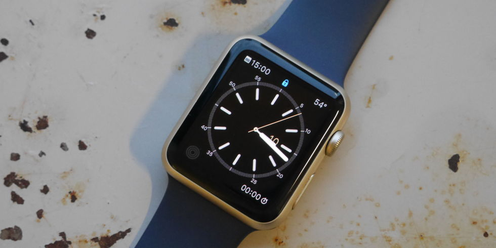 Apple Watch 2 release date, rumours, price, features