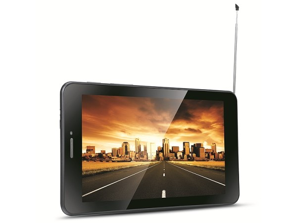 iBall Slide 3G Q45i Voice-Calling Android Tablet Launched
