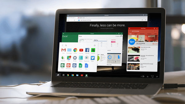 Remix OS 2.0 Now Available To Download For PCs And Macs