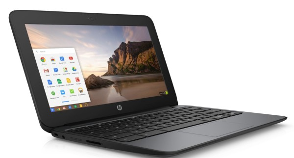 HP launches rugged Chromebook 11 G4 Education Edition laptop from $199
