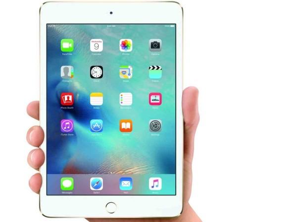 Has the iPad Mini outgrown its purpose?