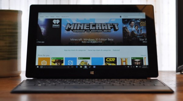 Review: A month after Windows 10's launch, Microsoft's new Windows Store falls short
