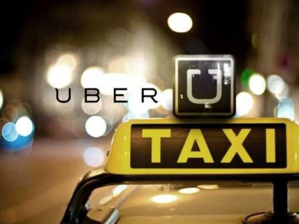 Uber claims it is not avoiding tax