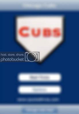 Chicago Cubs Trivia