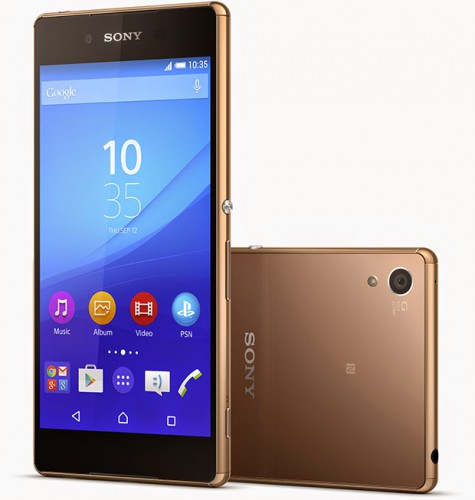 Sony Trims UI Bloat With 'Stripped Back' Android Concept For Xperia Smartphones