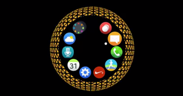 Will Samsung Popularize Android Watch Apps?